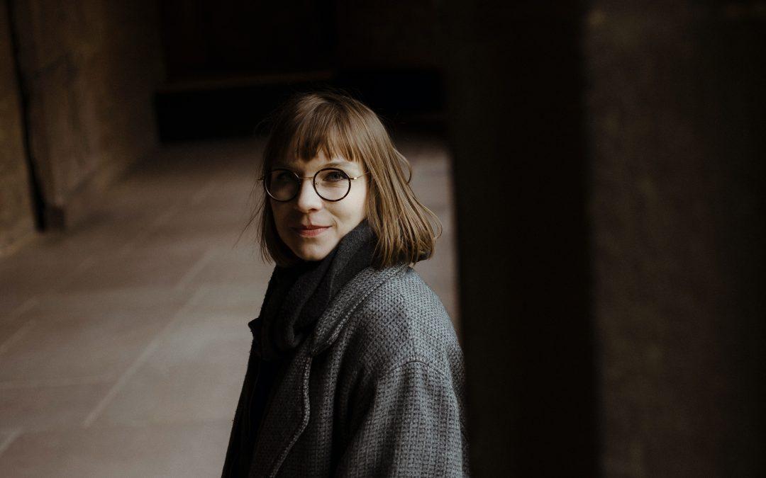 Olivia Thorton