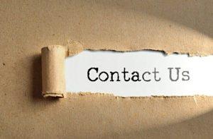 Contact Us Accounting